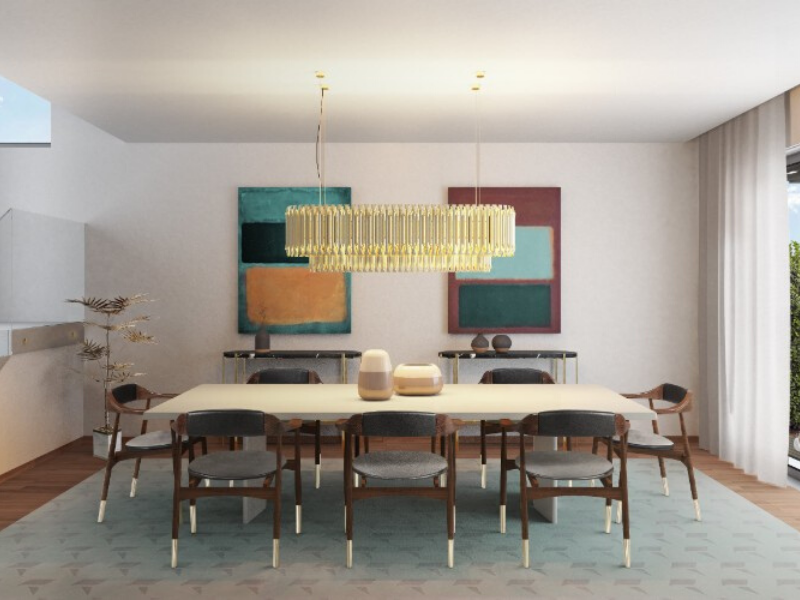 8 Dining Room Design Do's & Don'ts That Will Change The Way You Decor_2