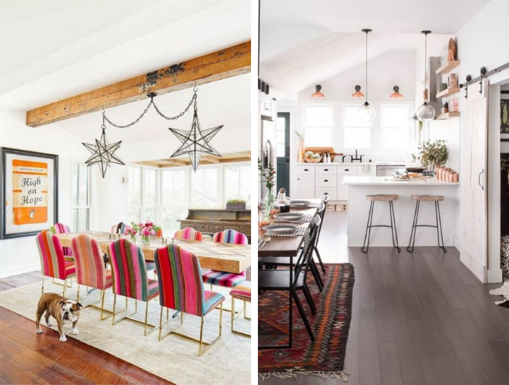 8 Dining Room Design Do's & Don'ts That Will Change The Way You Decor_feat