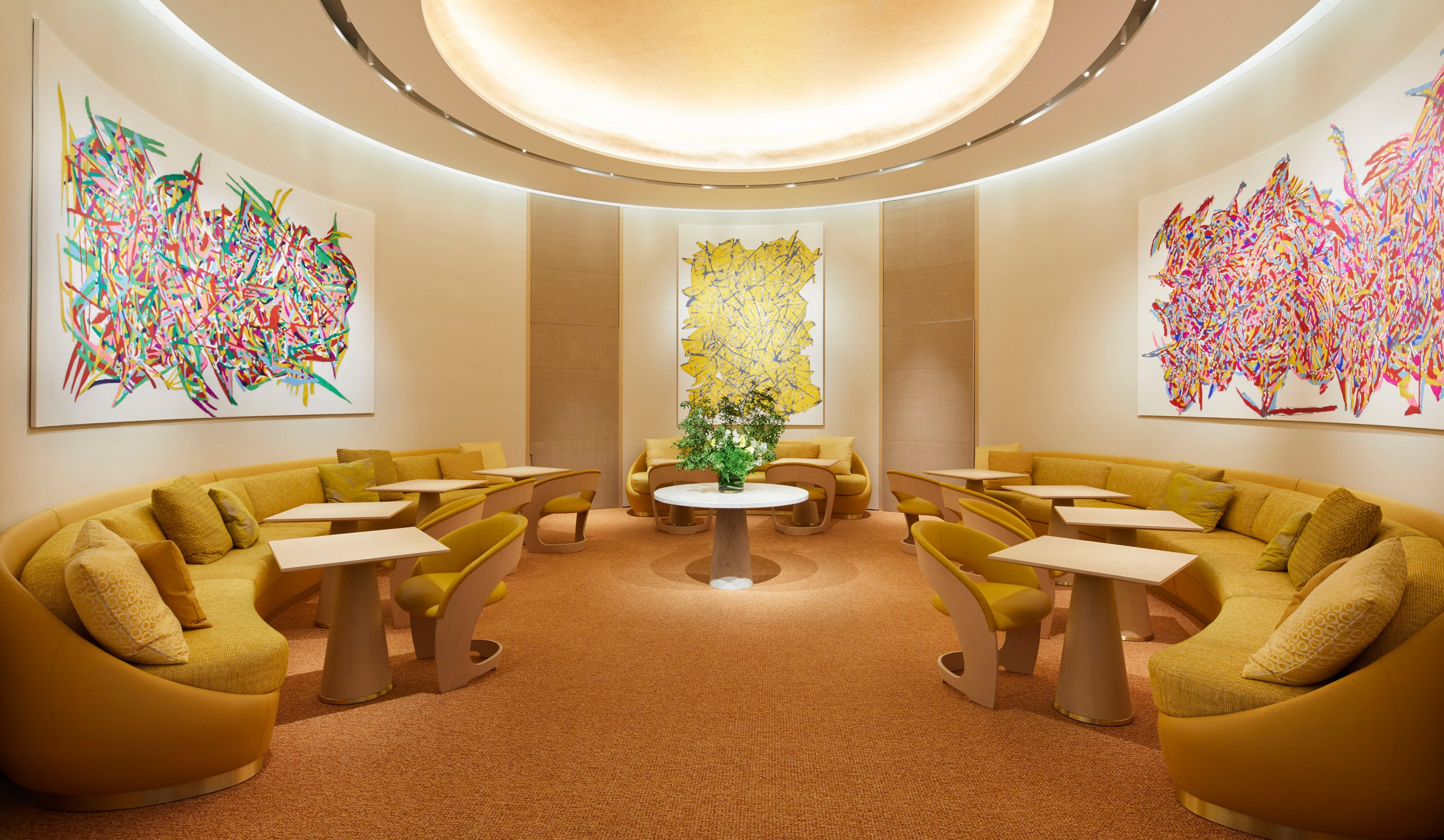 Louis Vuitton Has Opened Its First-Ever Luxury Restaurant In Japan_3