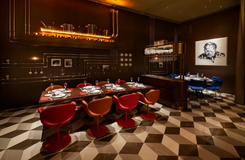 Louis Vuitton Has Opened Its First-Ever Luxury Restaurant In Japan_4