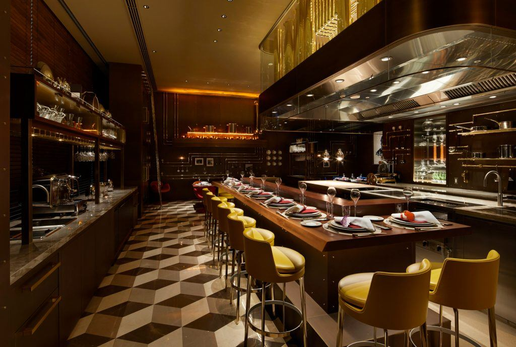 Louis Vuitton Has Opened Its First-Ever Luxury Restaurant In Japan_5