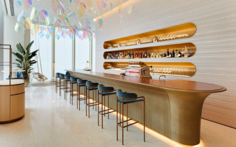 Louis Vuitton Has Opened Its First-Ever Luxury Restaurant In Japan_feat
