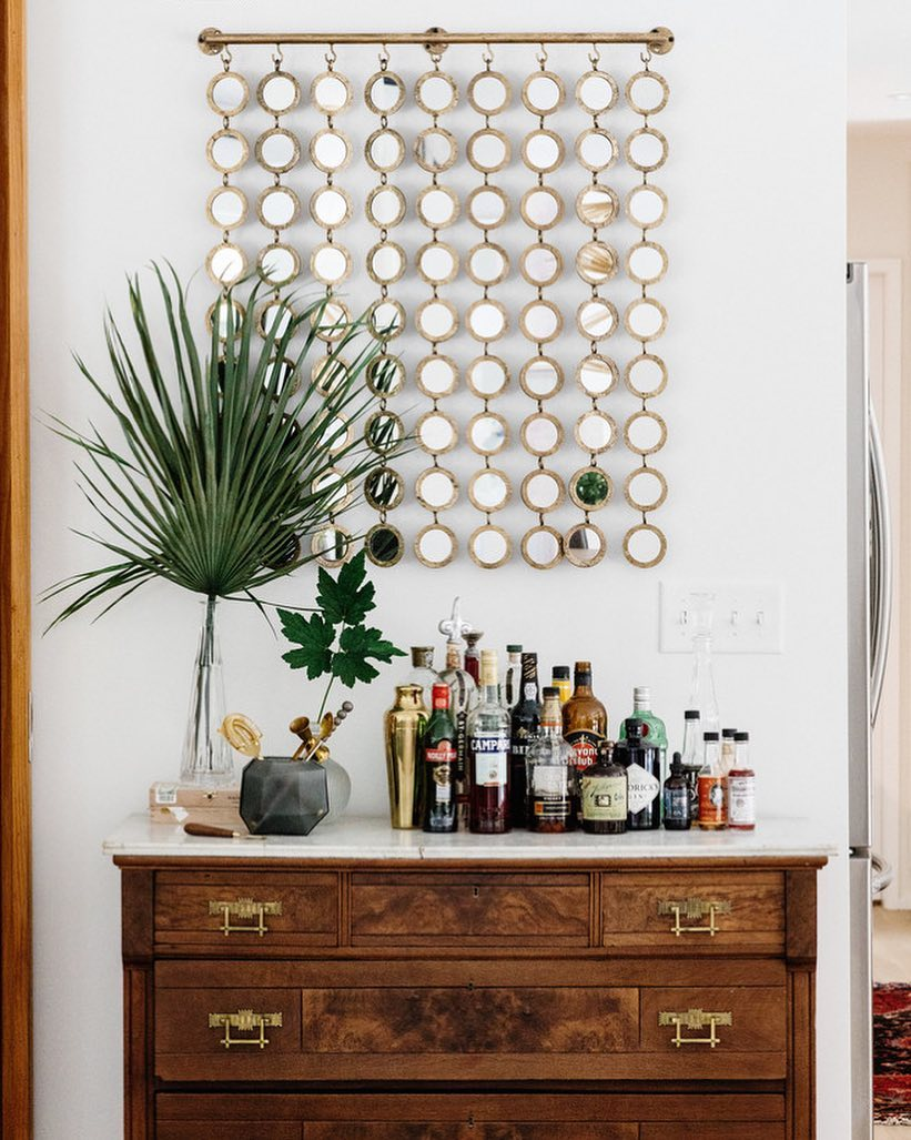 The Ultimate Living Room Bar Ideas For A Sophisticated Home_6