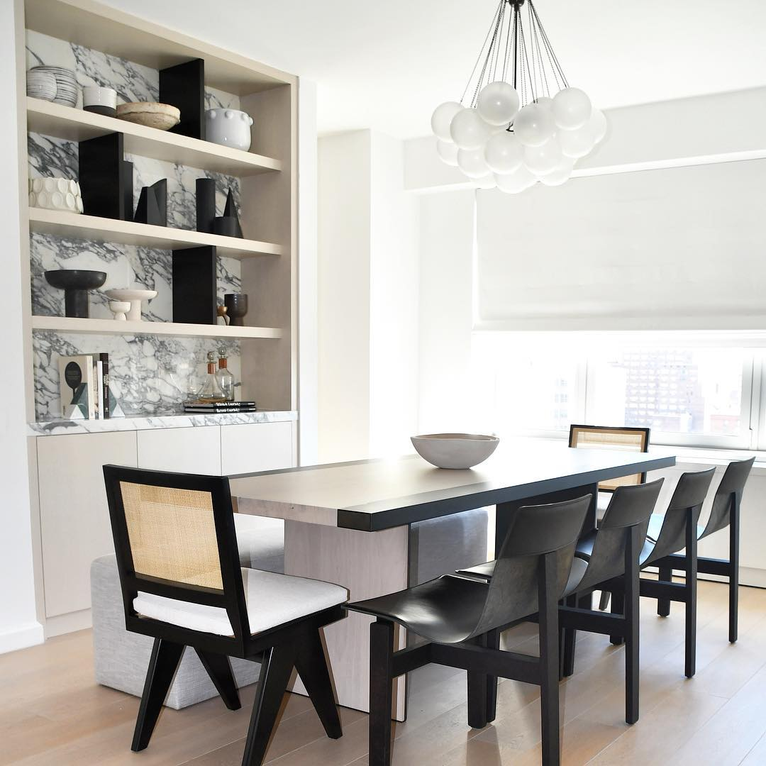 6 Dining Room Trends For The Next Decade You Need To Know About_2