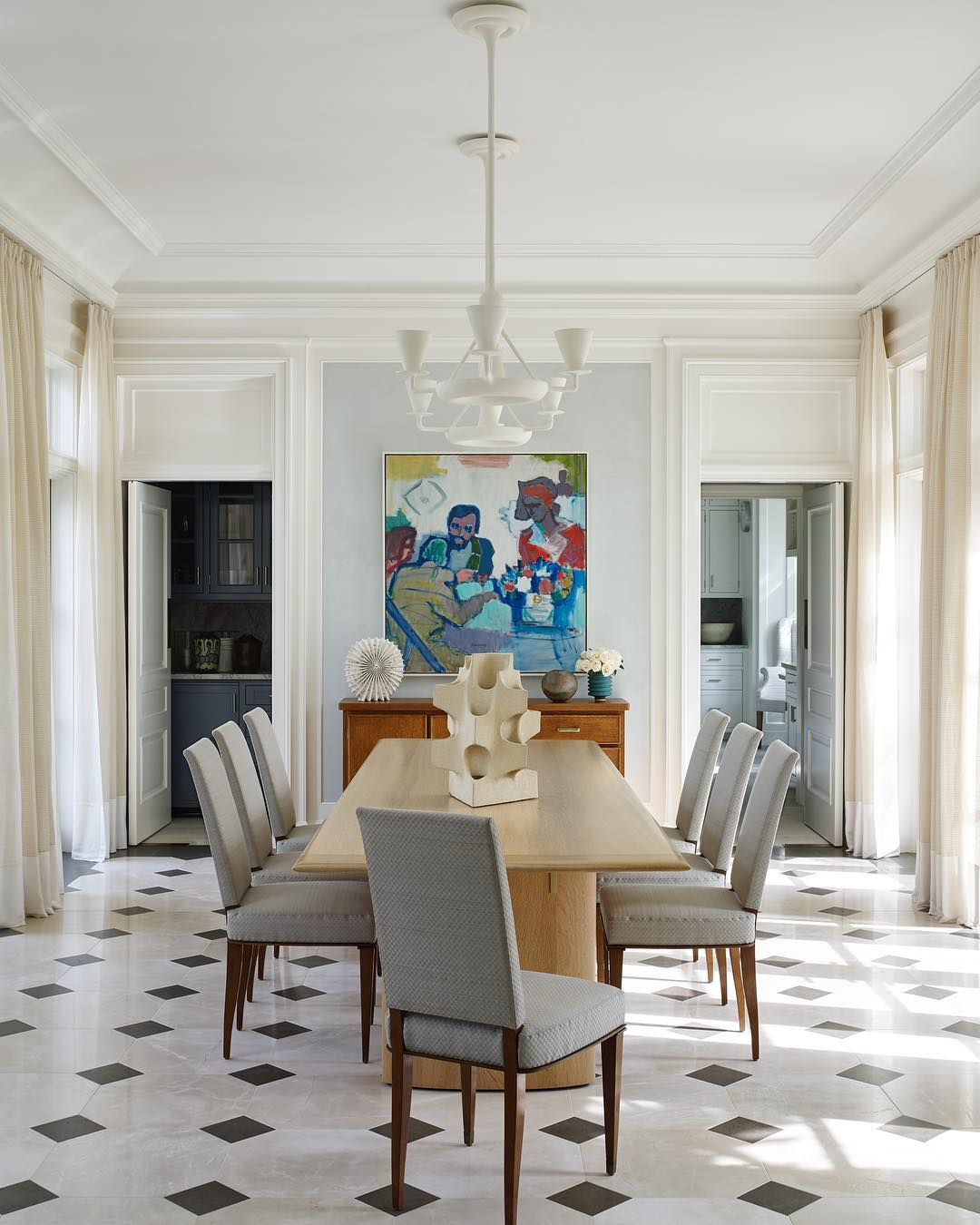 6 Dining Room Trends For The Next Decade You Need To Know About_5