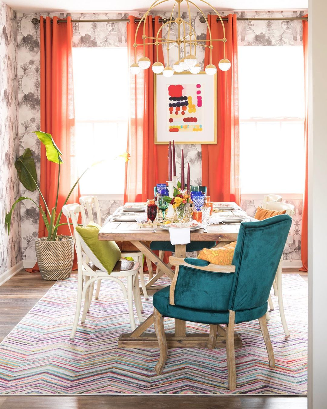 6 Dining Room Trends For The Next Decade You Need To Know About_6
