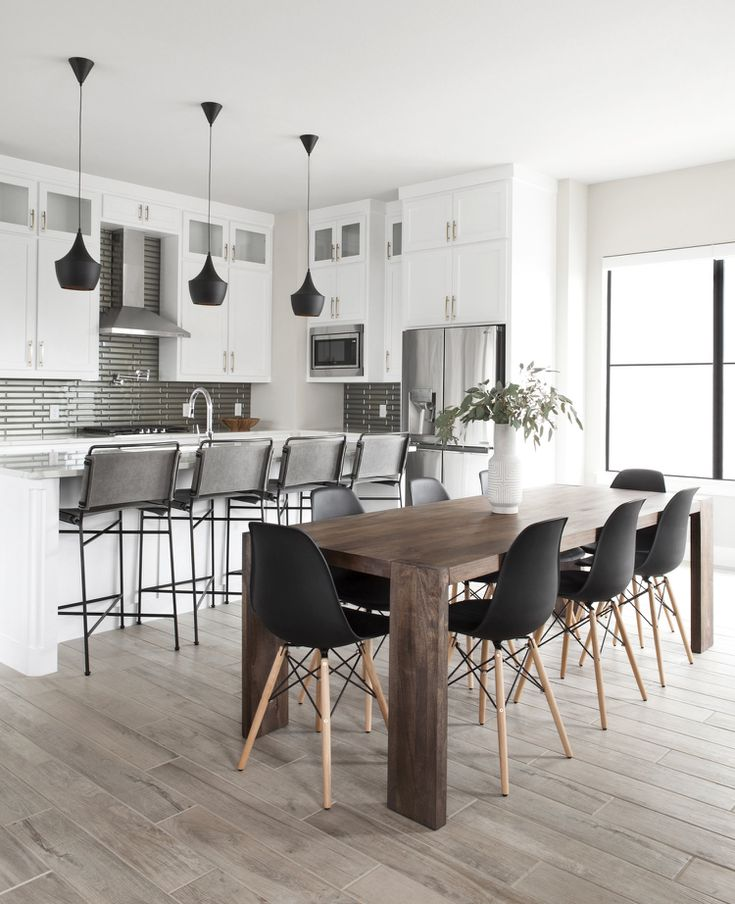 6 Stunning Scandinavian Kitchens You'll Want To Replicate_1