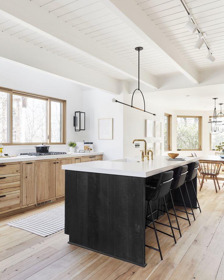 6 Stunning Scandinavian Kitchens You'll Want To Replicate_3