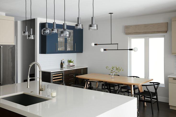 6 Stunning Scandinavian Kitchens You'll Want To Replicate_4