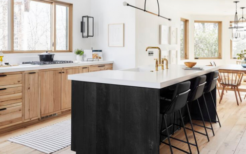 6 Stunning Scandinavian Kitchens You'll Want To Replicate_feat