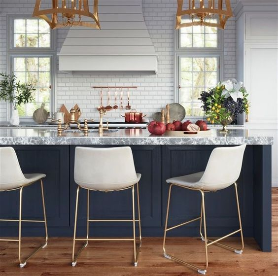 Top 5 Unique Kitchen Stools For Your Next Design Project!