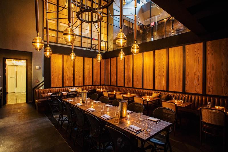 Dutch East Design Check Their Best Luxury Restaurant Designs_2