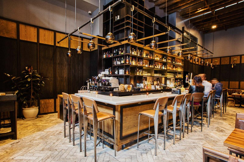 Dutch East Design Check Their Best Luxury Restaurant Designs_3
