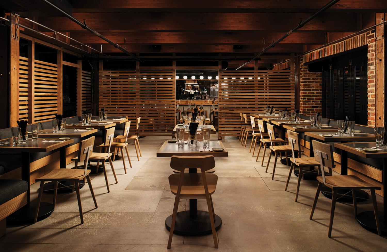 Dutch East Design Check Their Best Luxury Restaurant Designs_4