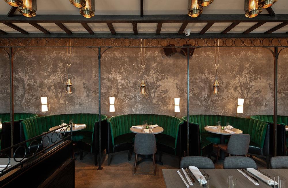 Dutch East Design Check Their Best Luxury Restaurant Designs_5