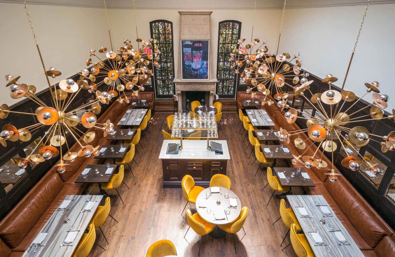 Dutch East Design Check Their Best Luxury Restaurant Designs_6