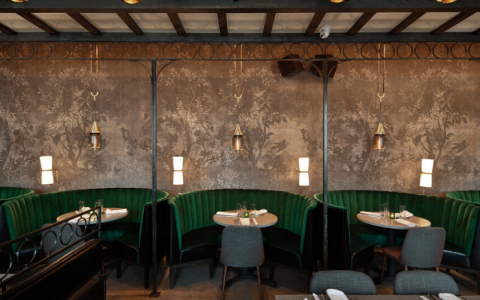 Dutch East Design_ Check Their Best Luxury Restaurant Designs