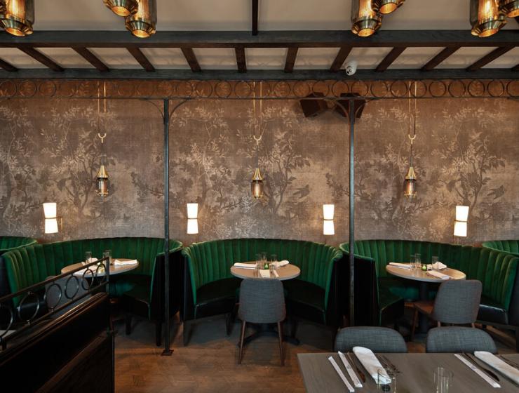 Dutch East Design_ Check Their Best Luxury Restaurant Designs