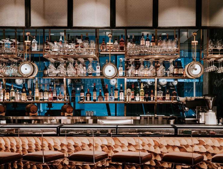 Joyce Wang Studio_ The Most Incredible Luxury Restaurant Designs