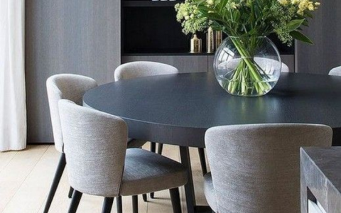 Luxury Dining Chairs For Your Next Big Project_feat