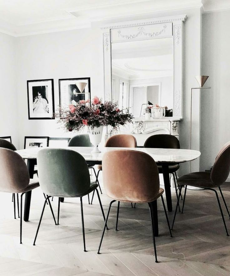 Make Changes To Your Dining Room Decor To Make The Most Of It!_1