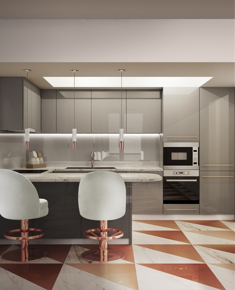 Pantone Spring/Summer Colours 2020: Redecorate Your Kitchen With These Summery Tones!