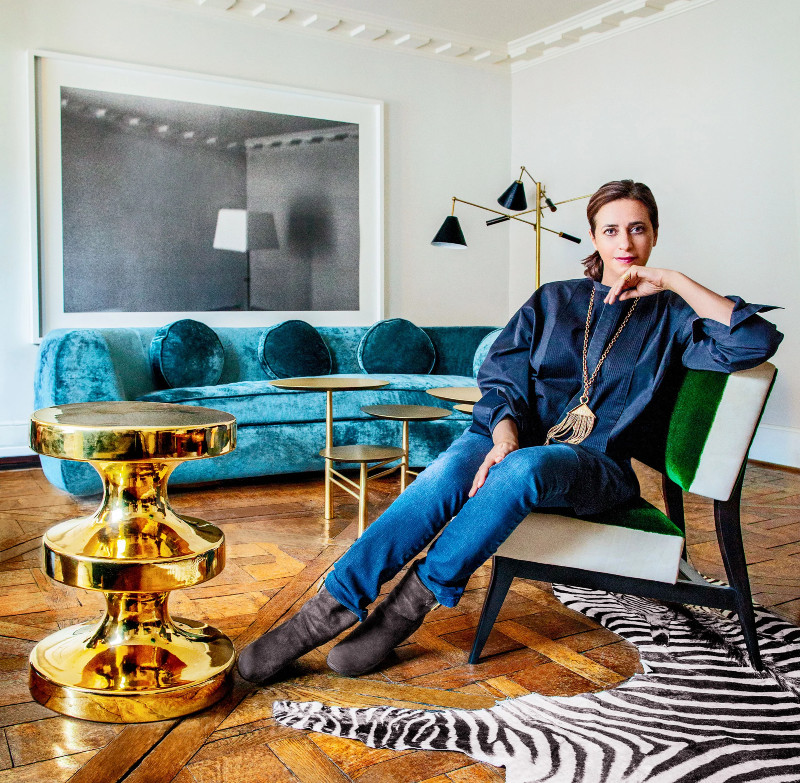 6 French Interior Designers You Should Follow On Instagram
