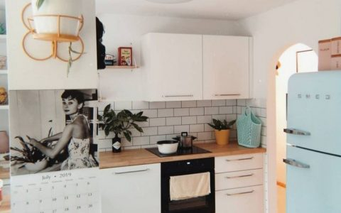 Here Are The Best Vintage Kitchen Decor Ideas For Your New Home