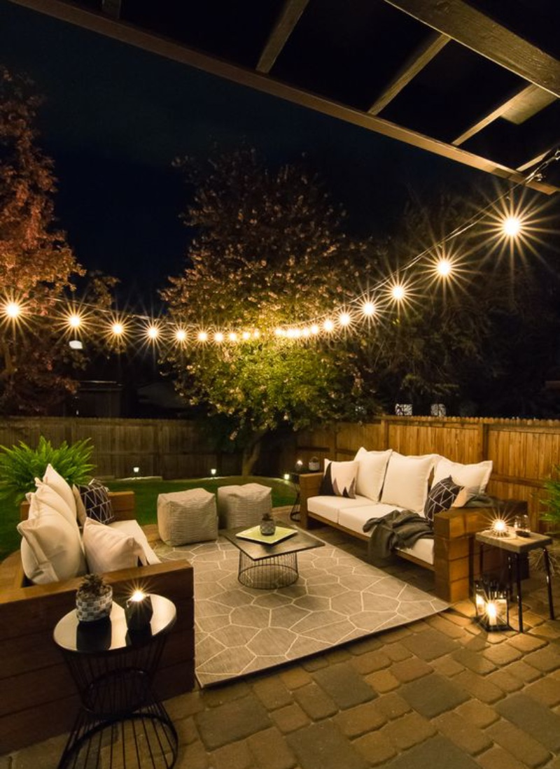 Is your outdoor lighting ready for the new season yet? 1