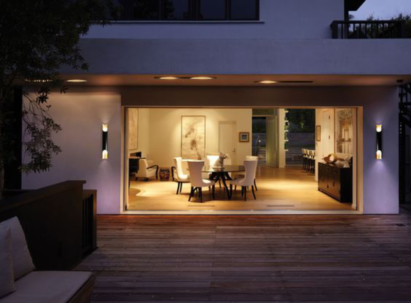 Is your outdoor lighting ready for the new season yet? 8