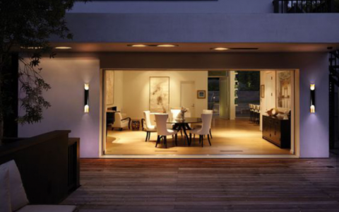 Is your outdoor lighting ready for the new season yet? COVER