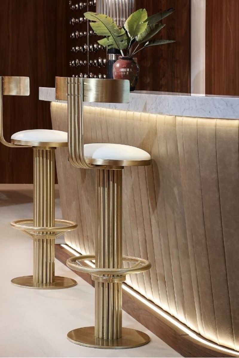 Best Deals: The Bar Stools you have to incorporate in your summer Renovation