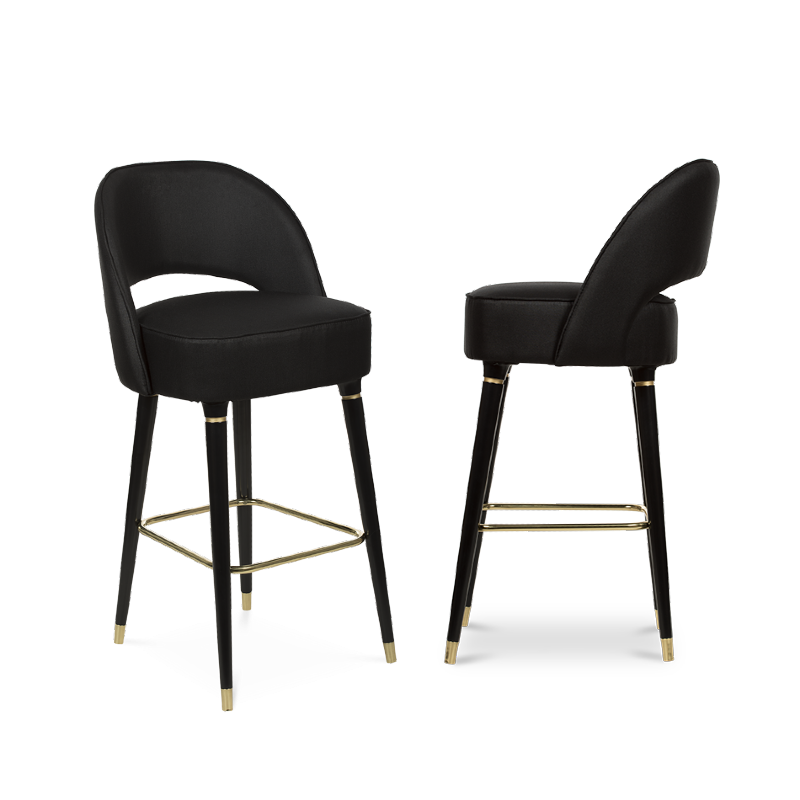 Summer Furniture and Bar Stools Trends!