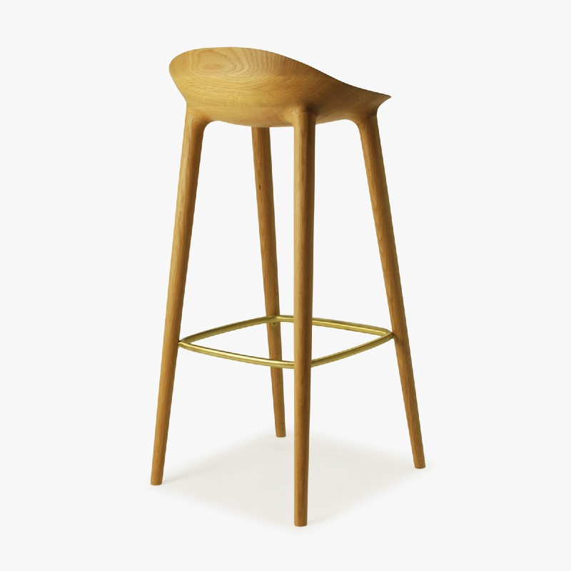 The Best Japanese Design Bar Stools For Your Open Space