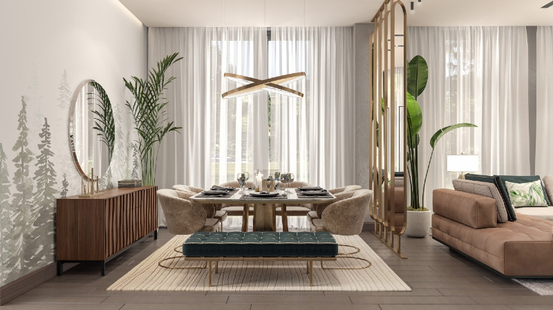 6 Middle Eastern Interior Designers you have to follow on Instagram - BONUS: The best bar chairs to recreat their design!