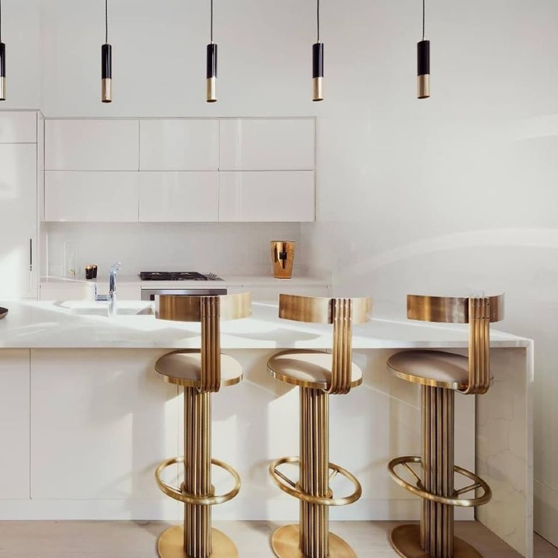 7 Tips To Design Like a Pro (+the best bar stools to complete the look!)