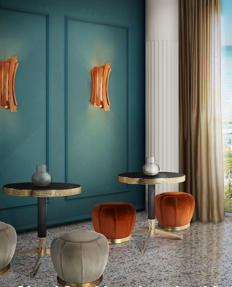 Get the Ultimate Fancy Look For Your Office Design 1