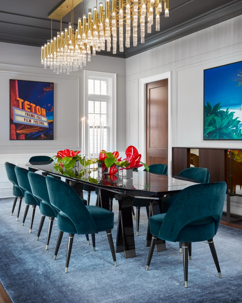 Get the Ultimate Fancy Look For Your Office Design 3