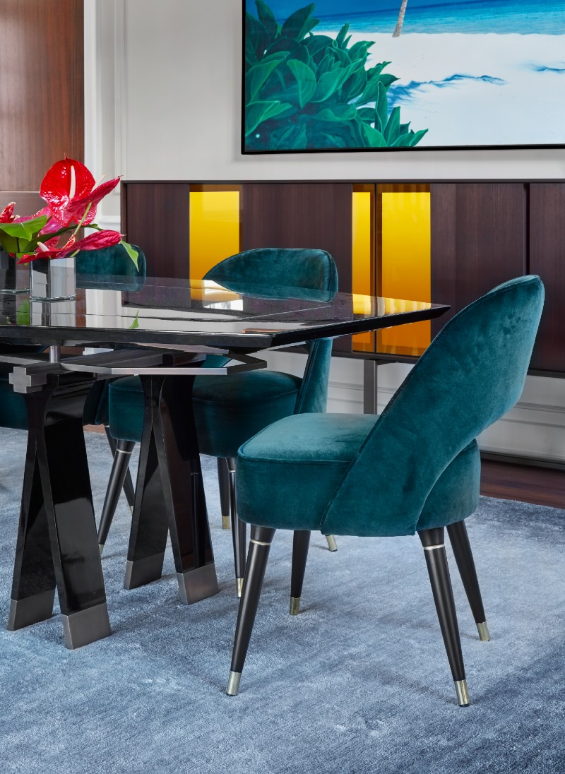 Get the Ultimate Fancy Look For Your Office Design 4