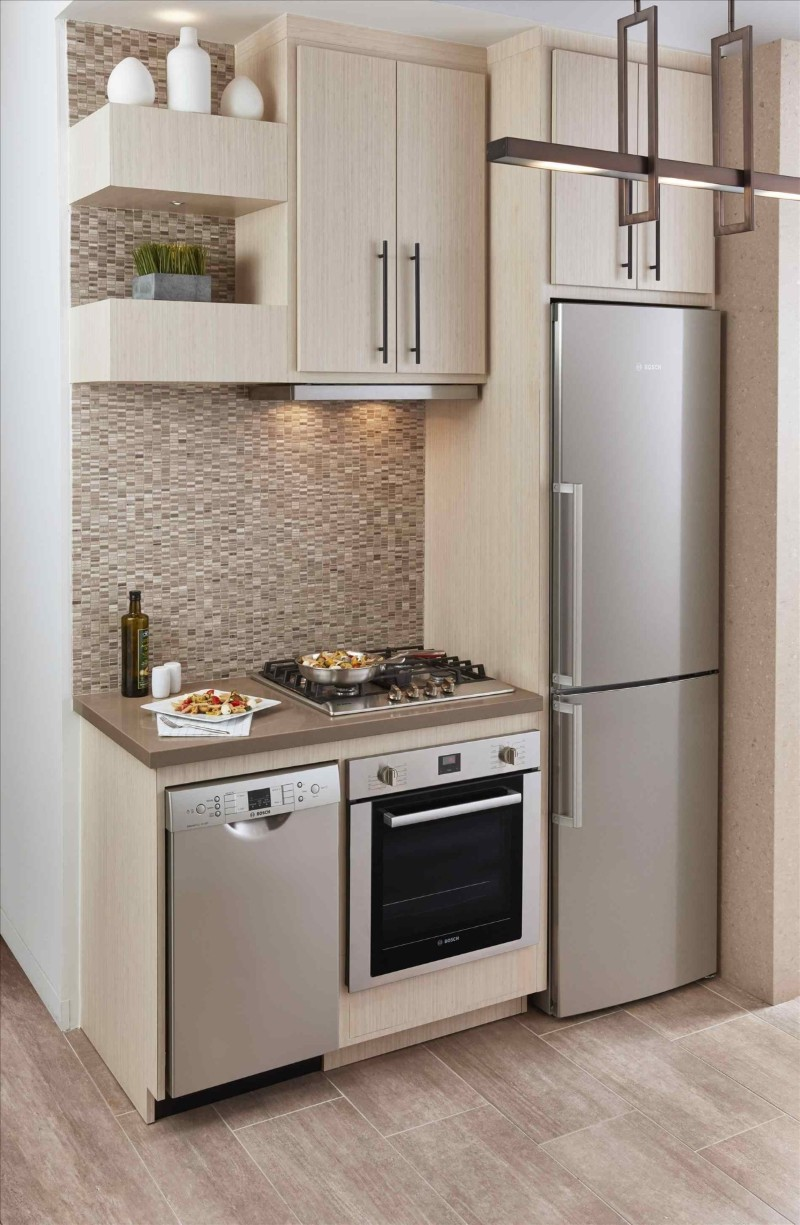 Here Are Some Kitchen Design Ideas To Make It Shiny And Glamorous! 4