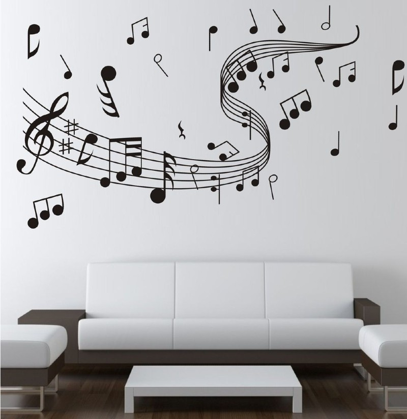 Check the best music inspired interior design ideas to keep you up with the rhythm! 🎶