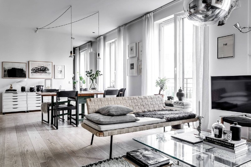 Combining Function with Aesthetics – 3 scandinavian style ideas you can't miss!