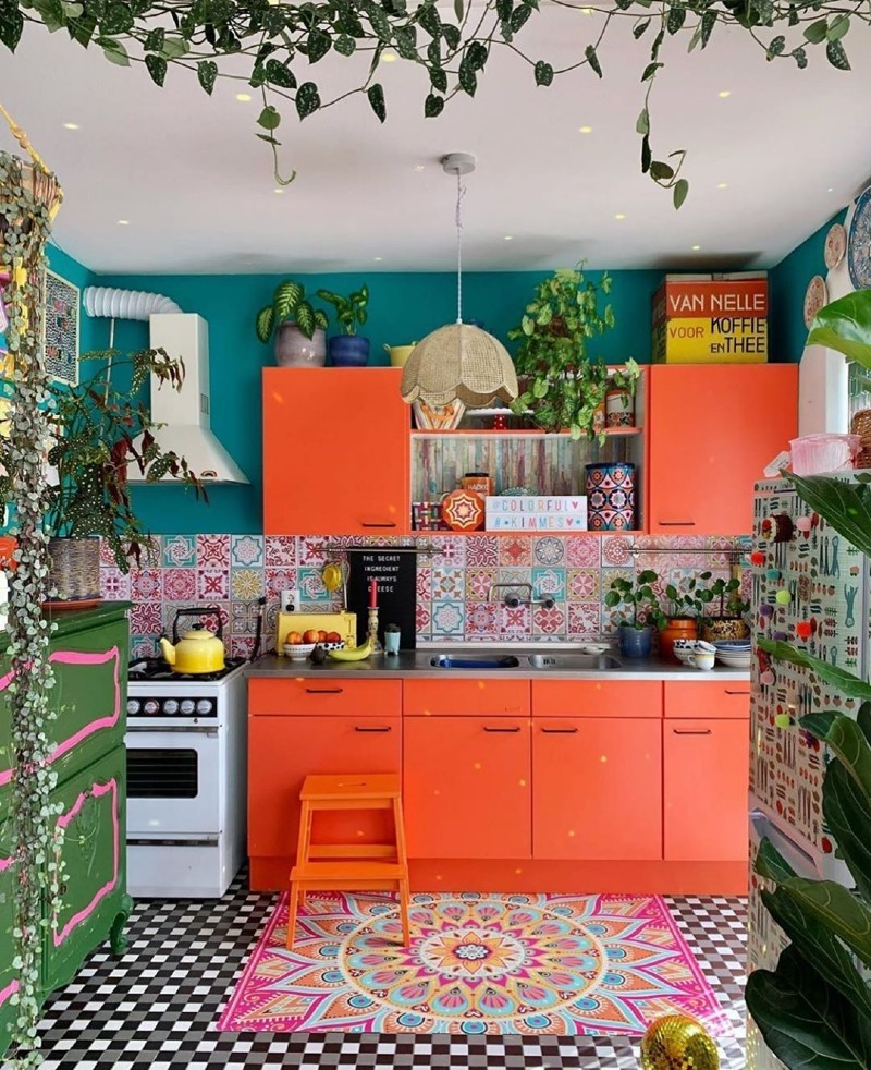 Be An Interior Design Master With These 3 Style Ideas!