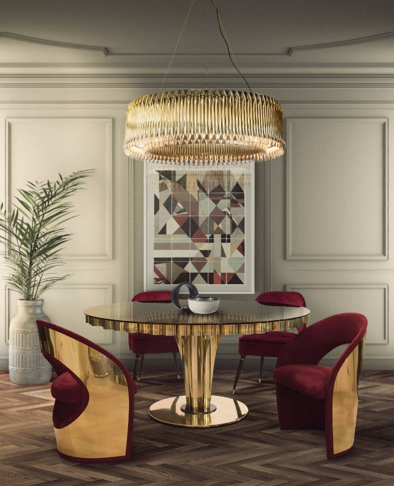 Top 5 Pieces That You're Dining Room Needs!
