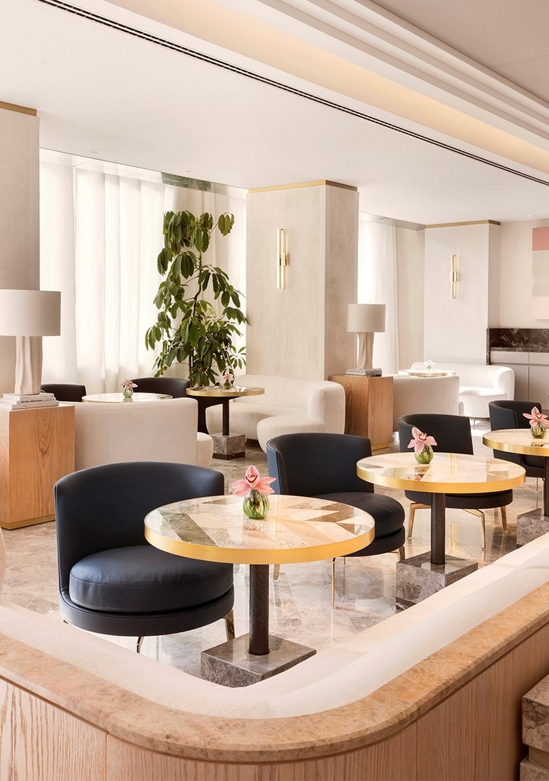 Why Jaime Beriestain Is One Of The World's Top Hospitality Experts!