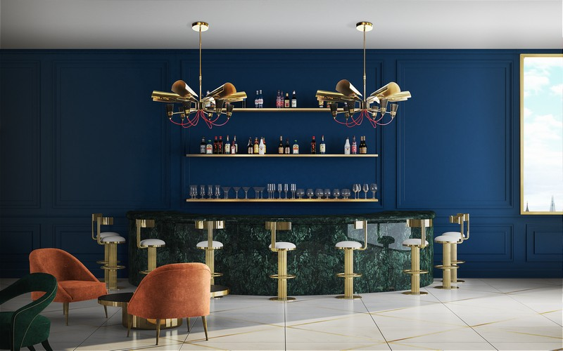 3 Fall Color Trends You Must Consider For Your Next Bar Project