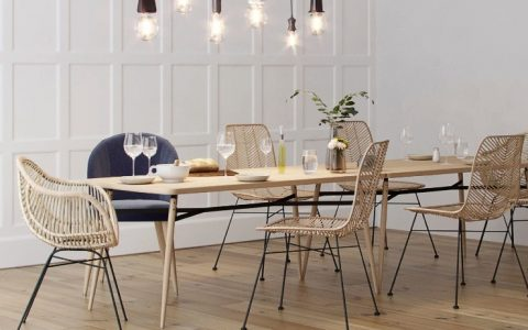Looking For The Best Scandinavian Design Ideas? These 3 Tips Can Help You With That!