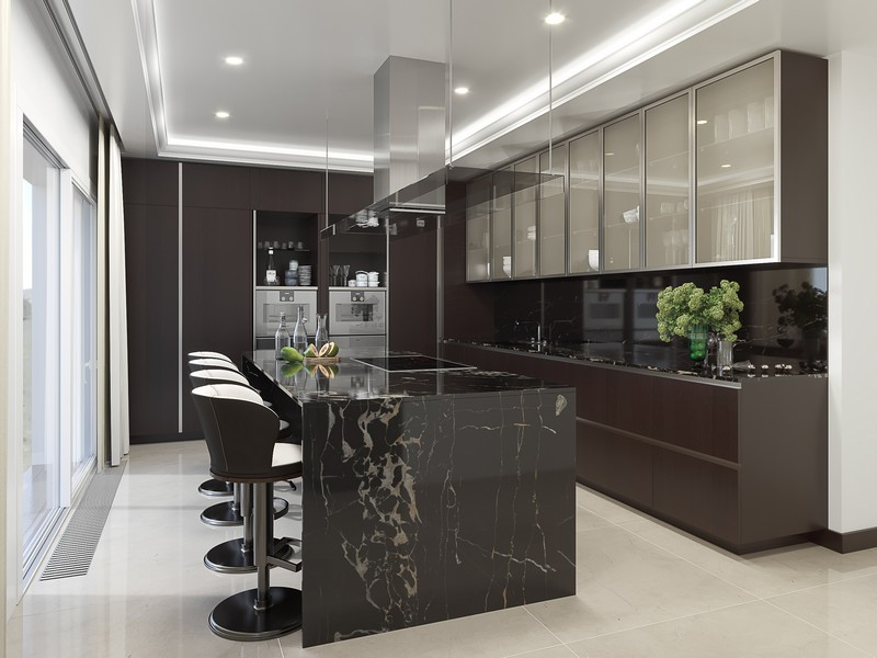 Meet Nobis Studio, One Of The Luxury Design Experts In Czech Republic