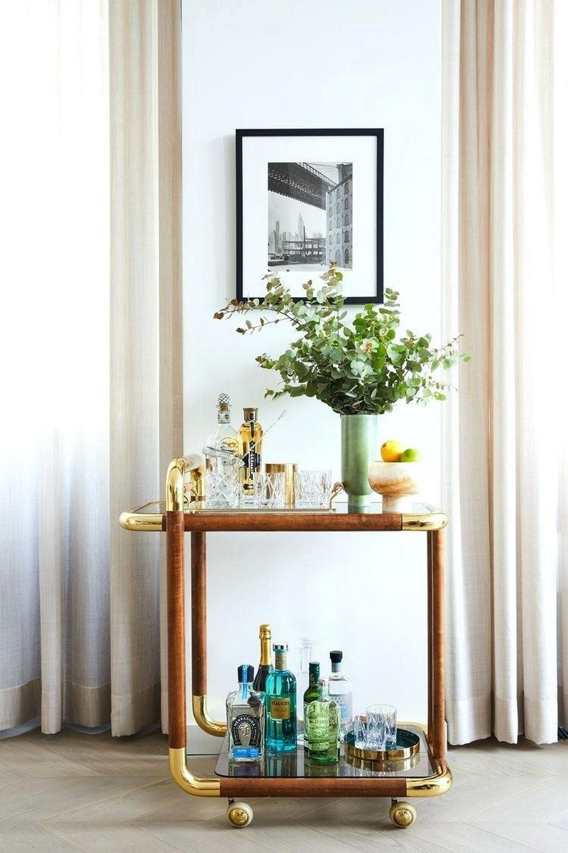 What Everyone Must Know About The Perfect Home Bar Design!