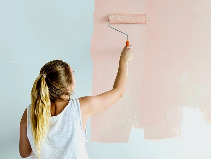 These 5 Ultimate Kitchen Paint Colors Are A Pinterest Sensation!